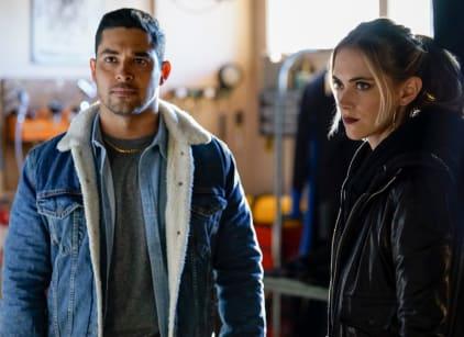 Watch NCIS Season 15 Episode 11 Online
