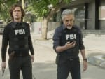 Search for a Fugitive - Criminal Minds Season 15 Episode 2