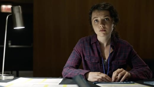 Nicole Listens - Chance Season 2 Episode 5