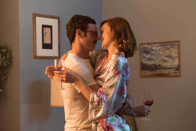 Sexy Time - Halt and Catch Fire Season 3 Episode 5