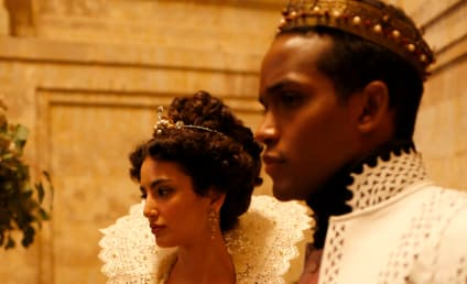 Watch Still Star-Crossed Online: Season 1 Episode 1