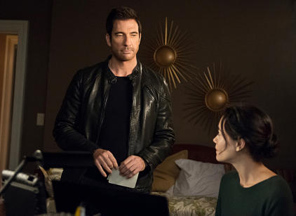 Watch Hostages Season 1 Episode 10 Online
