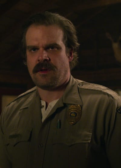 Stranger Things Season 3 Episode 1 Review: Chapter 1: Suzie, Do You