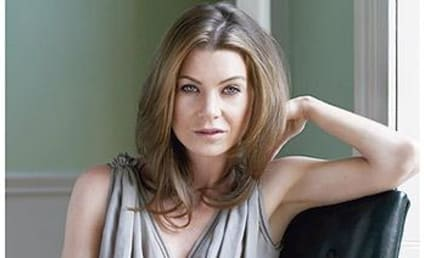 Ellen Pompeo: The Telegraph Interview