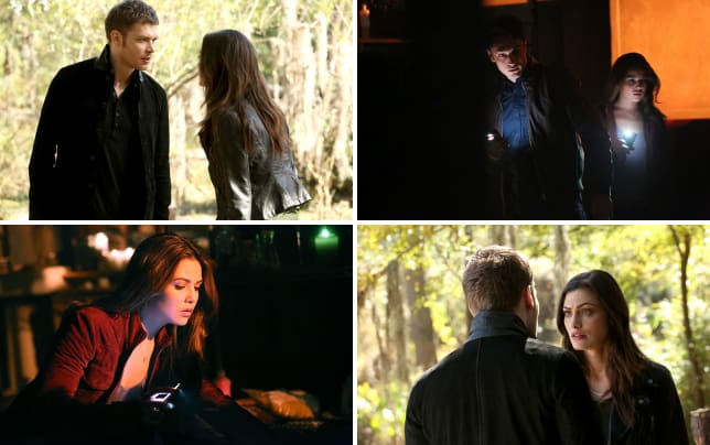 Klaus in control the originals season 2 episode 12