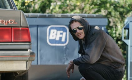 Manhunt: UNABOMBER Series Premiere Review: Listen Up Sheeple