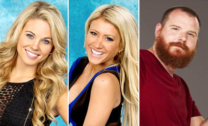 Big Brother's Most Controversial Houseguests