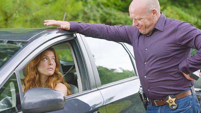 Smug Big Jim Confronts Julia - Under the Dome Season 2 Episode 8