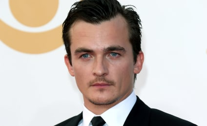 Rupert Friend Cast in CBS All Access Series Strange Angel