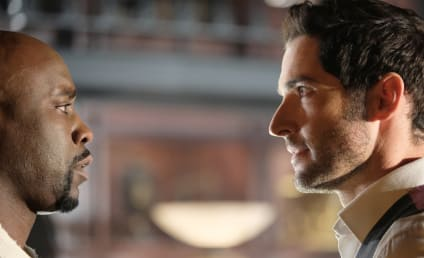 Watch Lucifer Online: Season 3 Episode 4