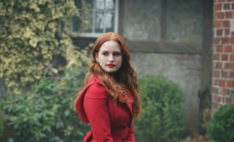 At A Crossroads - Riverdale Season 3 Episode 15