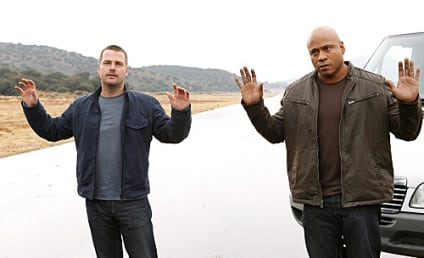 NCIS: Los Angeles Review: Happy Anniversary!