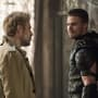 Still Chatting - Arrow Season 4 Episode 5
