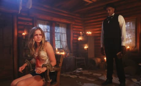 """Dead of Summer Photos from """"Home Sweet Home"""""""