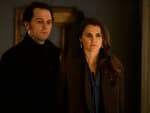 A Shocking Announcement - The Americans