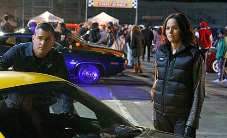 Nick and Sara