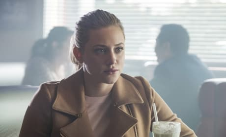 The Killer's Muse - Riverdale Season 2 Episode 8