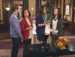 Sibling Rivalry - The McCarthys
