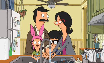 Bob's Burgers Season 11 Episode 2 Review: Worms of In-Rear-Ment