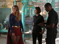 Supergirl Season 1 Episode 2