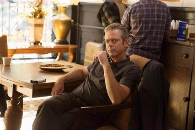 C. Thomas Howell as a Guest Star
