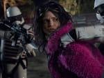 Princess is Held Captive - The Walking Dead