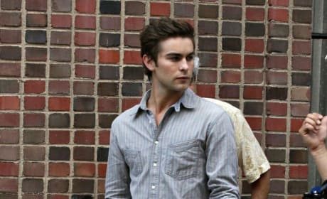 Chace is So Hot