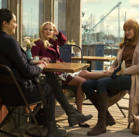 BLL Review  - Big Little Lies
