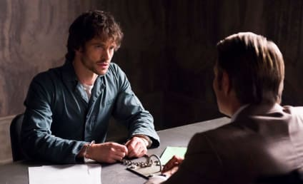 Hannibal: Watch Season 2 Episode 3 Online