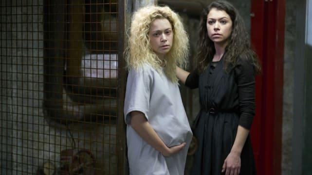 Sarah and Helena - Orphan Black