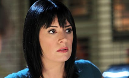 CBS President Defends Criminal Minds Casting Moves, Says Paget Brewster's Return is Actress' Call