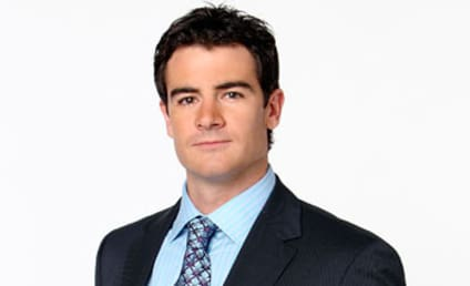 Ben Lawson and Rena Sofer to Appear on Season Two of Covert Affairs