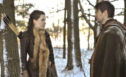 Reign: Watch Season 1 Episode 14 Online