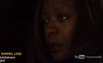 How to Get Away with Murder Winter Finale Promo: What Happened THAT Night?!