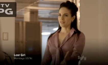 Lost Girl Review: Be Careful Who You Eat!