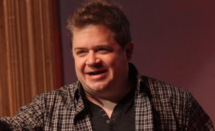 Patton Oswalt to Guest Star on Agents of SHIELD As...