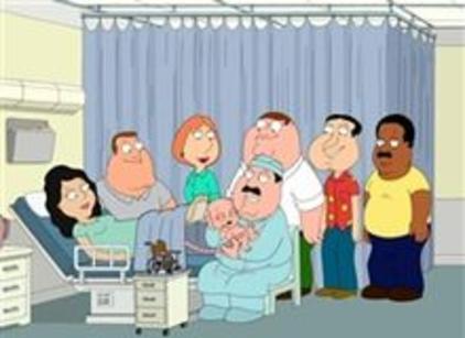 Watch Family Guy Season 7 Episode 7 Online