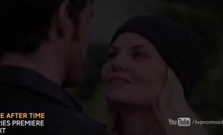 Once Upon a Time Promo: David and Killian Team Up!