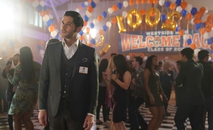 Lucifer Season 3 Episode 15 Review: High School Poppycock