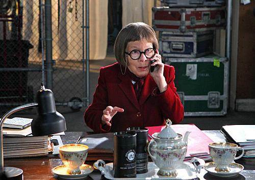 Hetty Lange Picture