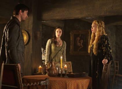 Watch Reign Season 3 Episode 7 Online