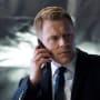 Ressler Calls It In - The Blacklist Season 5 Episode 15