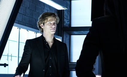 Watch MacGyver Online: Season 3 Episode 12