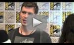 Joseph Morgan Comic-Con Interview