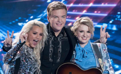 TV Ratings Report: American Idol Slides Opposite Billboard Music Awards