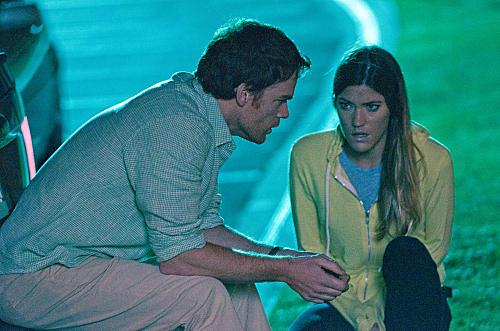 Dexter and Debra