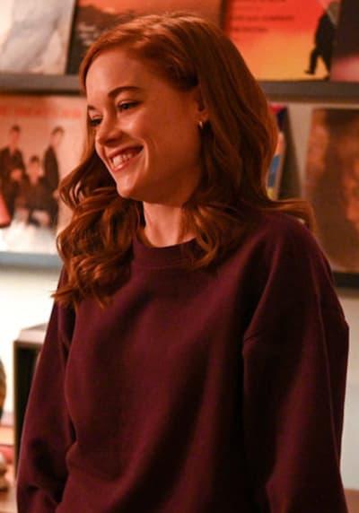 Zoey gets more - Zoey's Extraordinary Playlist Season 2 Episode 10