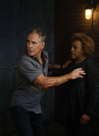 Pride is Abducted - Tall - NCIS: New Orleans Season 5 Episode 10