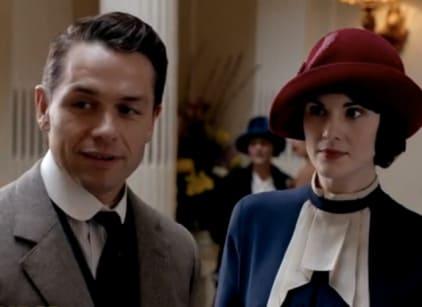 Watch Downton Abbey Season 5 Episode 4 Online