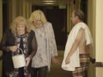 Three Ladies - Transparent